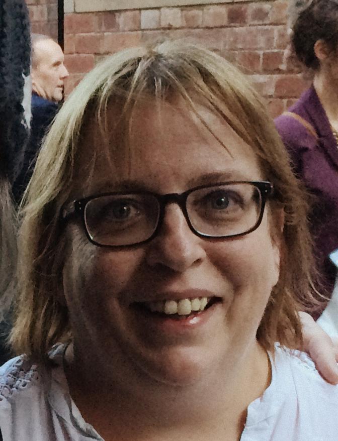 Carole Burnett